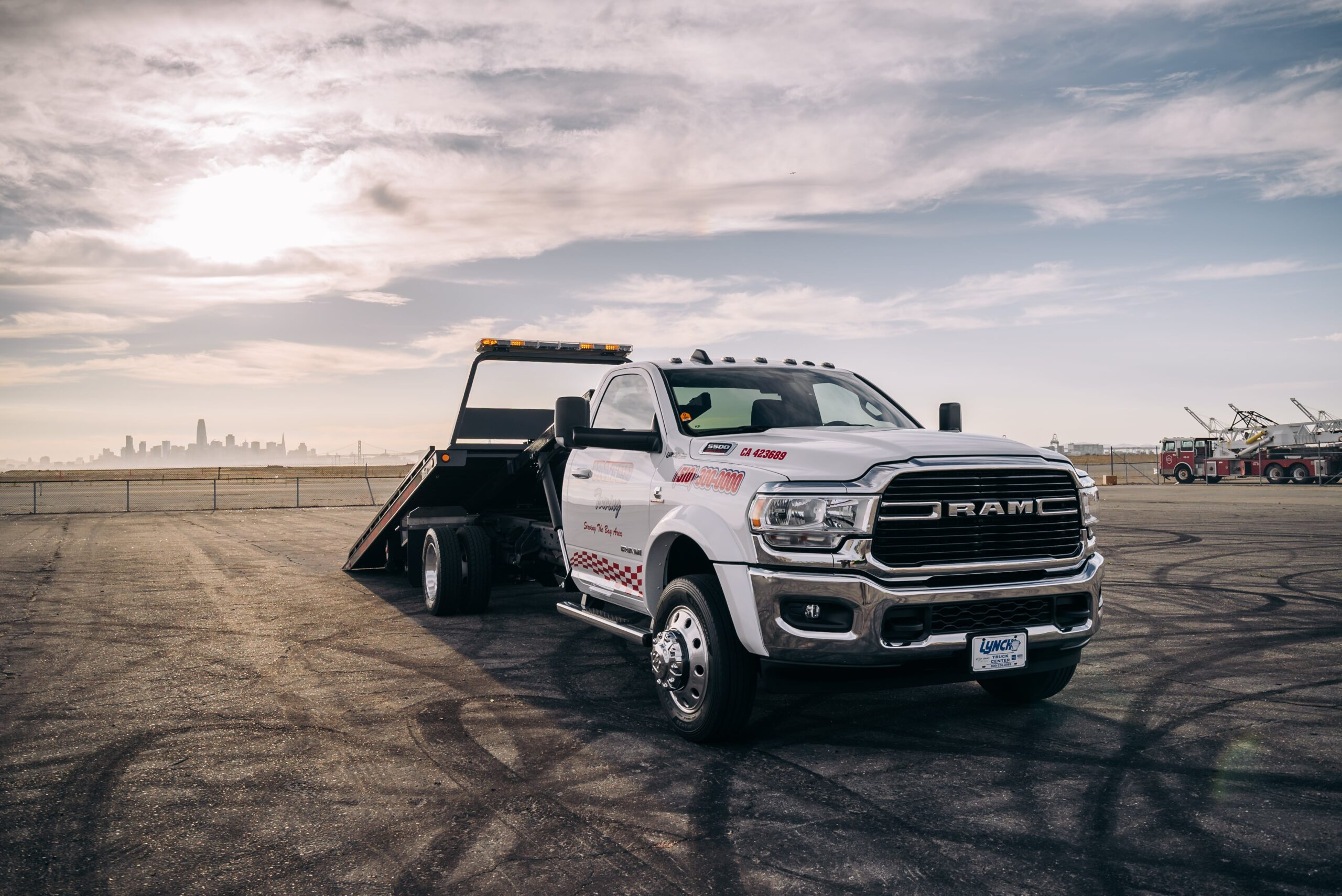 Alameda CA Towing Service, best towing service near Alameda